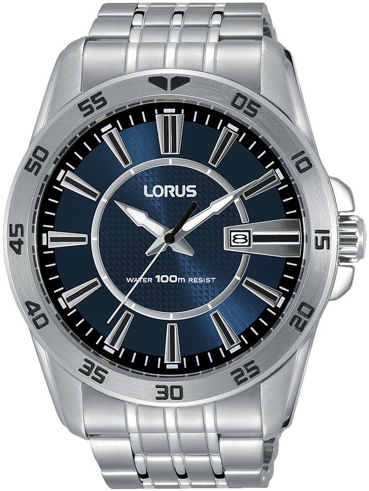 zegarek Lorus RH971HX9 - zdjęcie 1