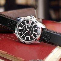 Zegarek męski Lorus Klasyczne RH973HX9 - zdjęcie 2