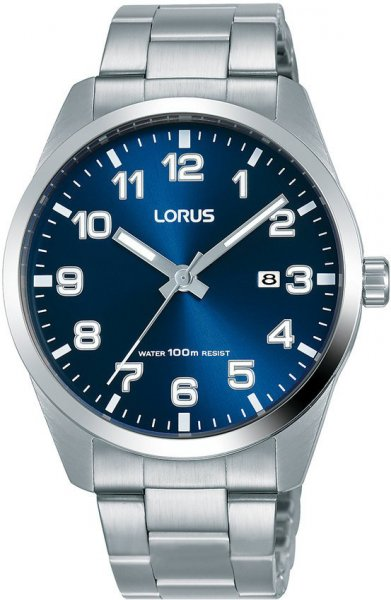 zegarek Lorus RH975JX9 - zdjęcie 1