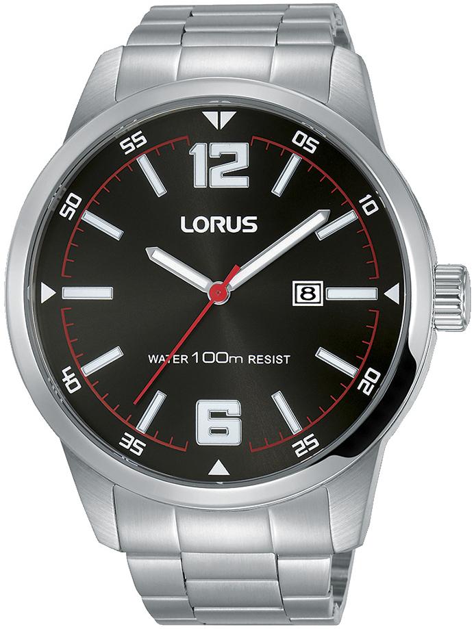 zegarek Lorus RH979HX9 - zdjęcie 1