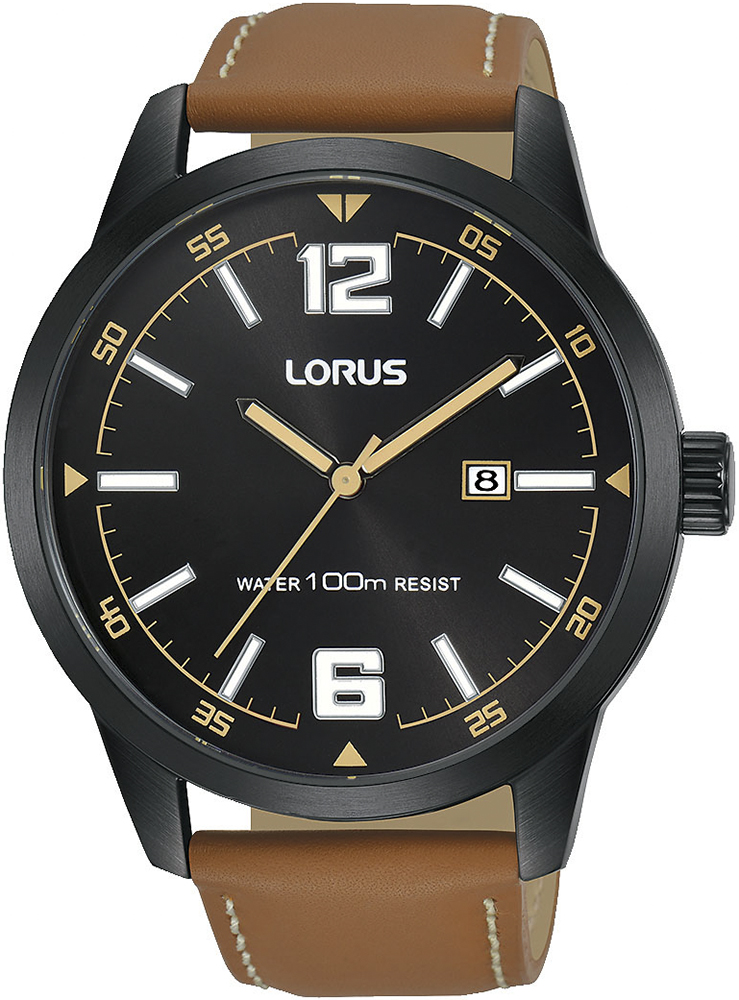 zegarek Lorus RH985HX9 - zdjęcie 1