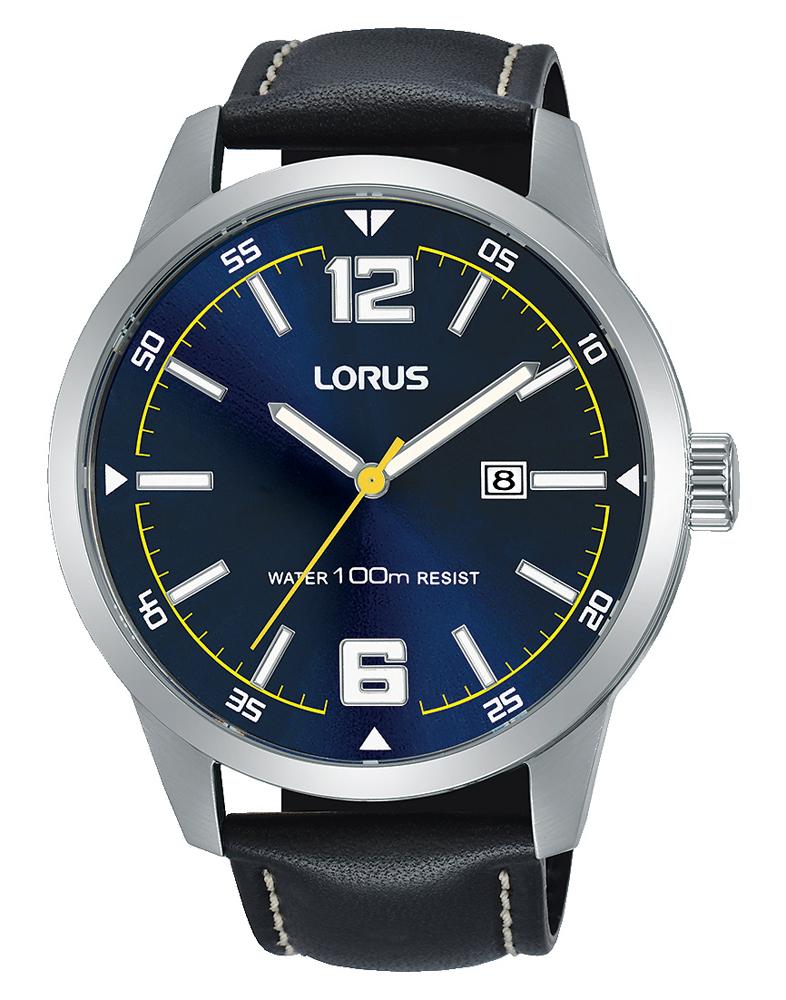 zegarek Lorus RH987HX9 - zdjęcie 1