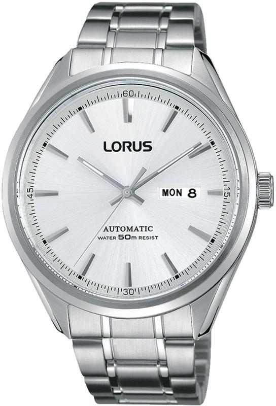 zegarek Lorus RL433AX9G - zdjęcie 1