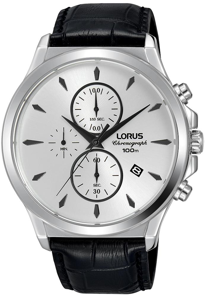 zegarek Lorus RM301FX9 - zdjęcie 1