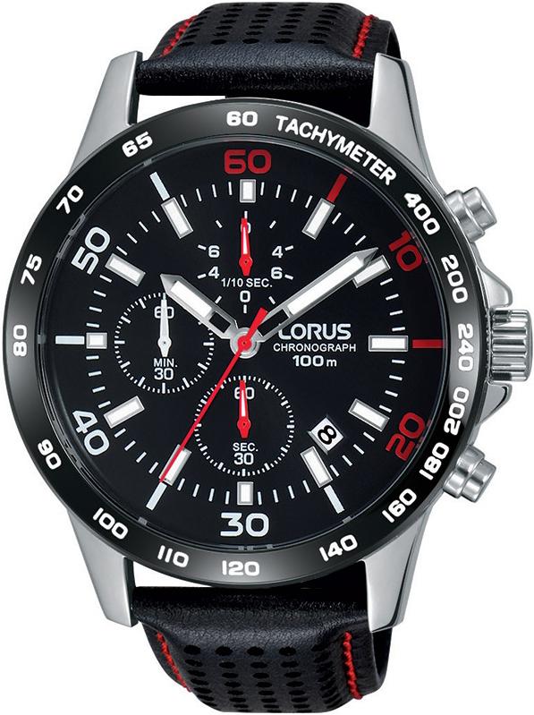 zegarek Lorus RM303DX9 - zdjęcie 1