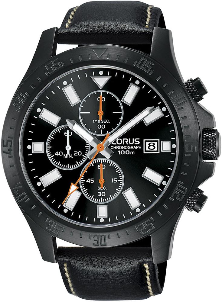 zegarek Lorus RM303EX9 - zdjęcie 1