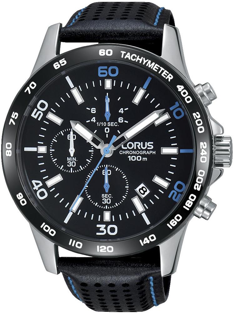 zegarek Lorus RM305DX9 - zdjęcie 1