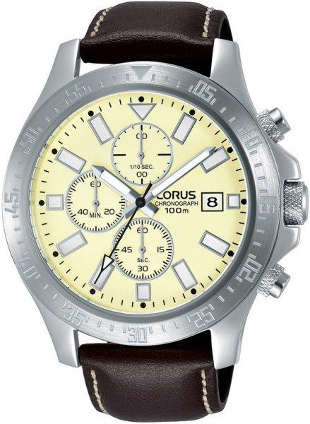 zegarek Lorus RM309EX9 - zdjęcie 1