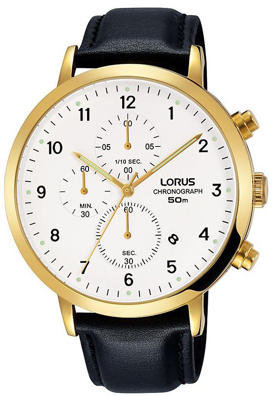 zegarek Lorus RM314EX9 - zdjęcie 1