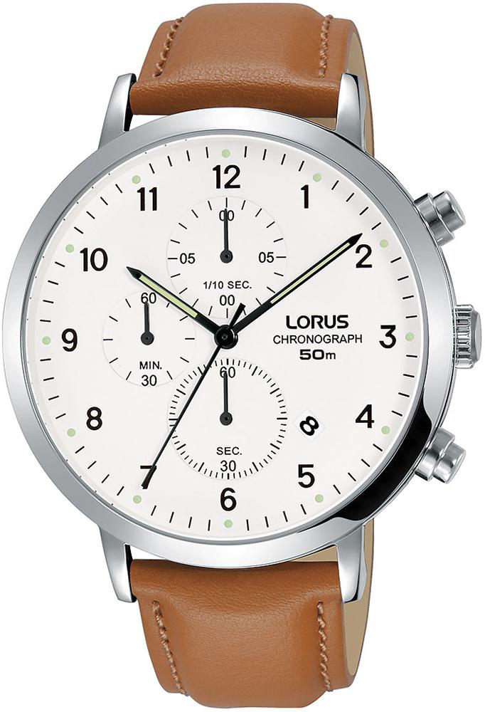 zegarek Lorus RM319EX9 - zdjęcie 1
