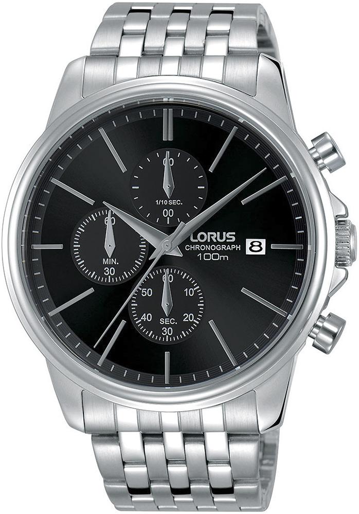 zegarek Lorus RM321EX9 - zdjęcie 1