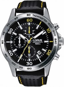 Zegarek męski Lorus RM323DX9