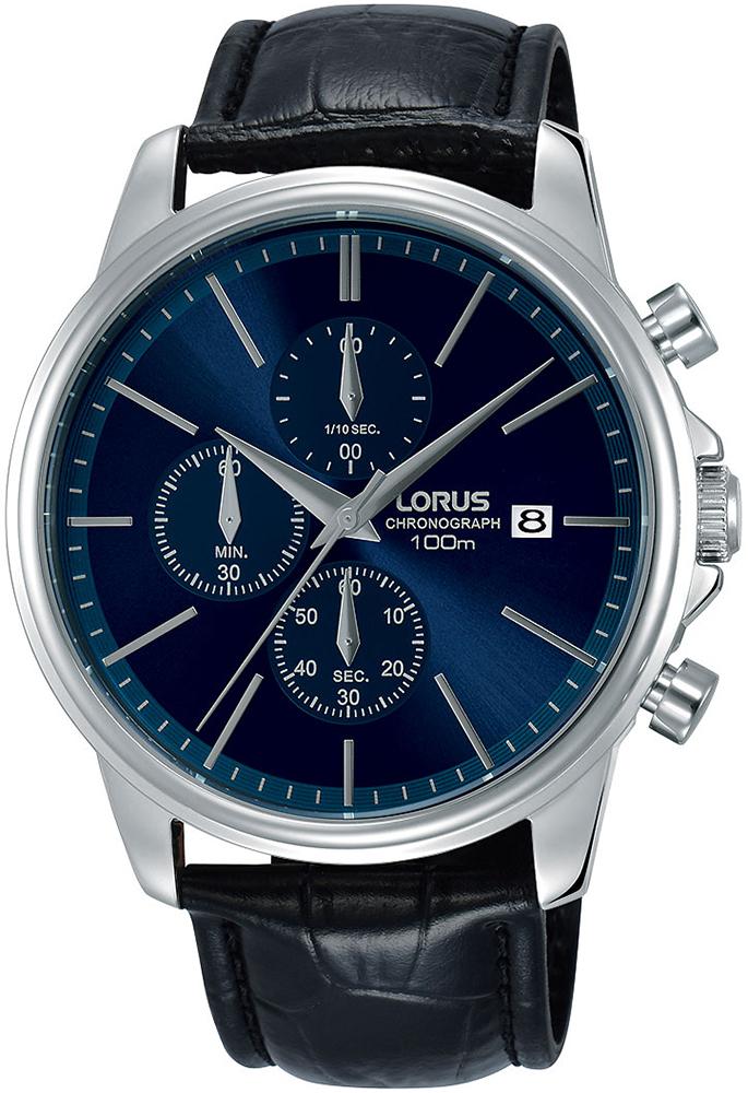 zegarek Lorus RM323EX8 - zdjęcie 1