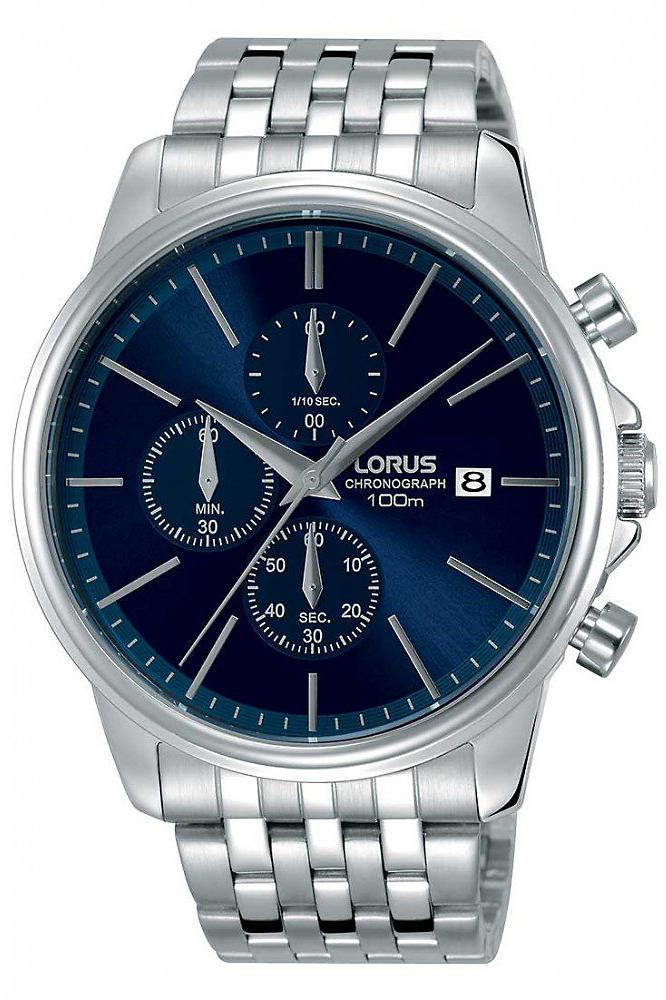 zegarek Lorus RM323EX9 - zdjęcie 1