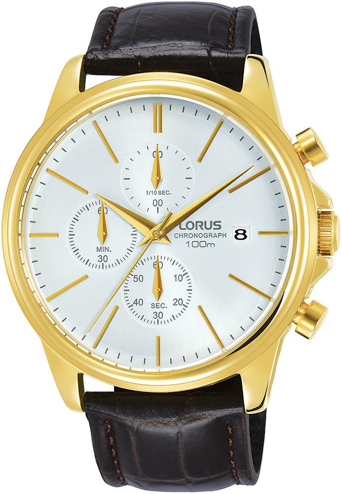 zegarek Lorus RM324EX9 - zdjęcie 1