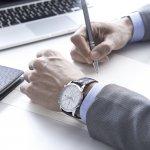 Zegarek męski Lorus Klasyczne RM325EX8 - zdjęcie 3