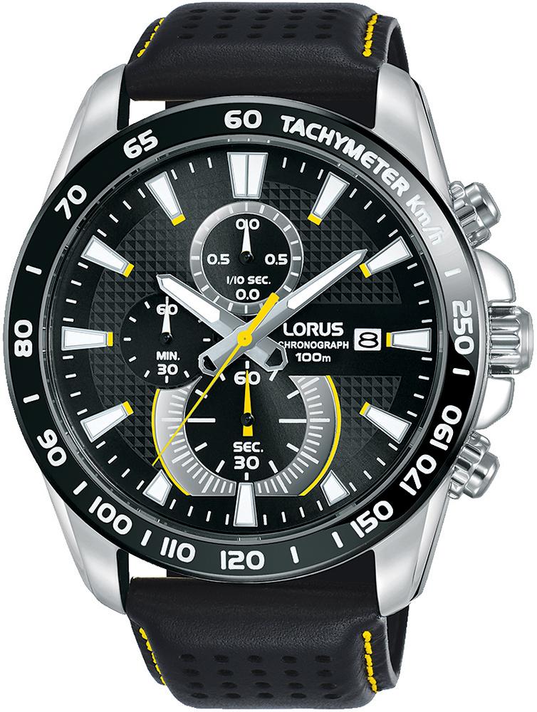 zegarek Lorus RM327EX9 - zdjęcie 1