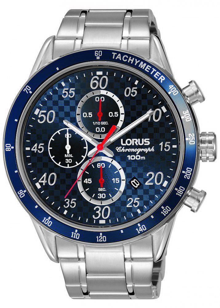 zegarek Lorus RM329EX9 - zdjęcie 1