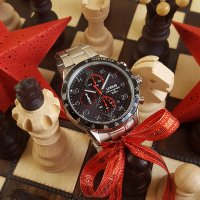 Zegarek męski Lorus Sportowe RM331EX9 - zdjęcie 2