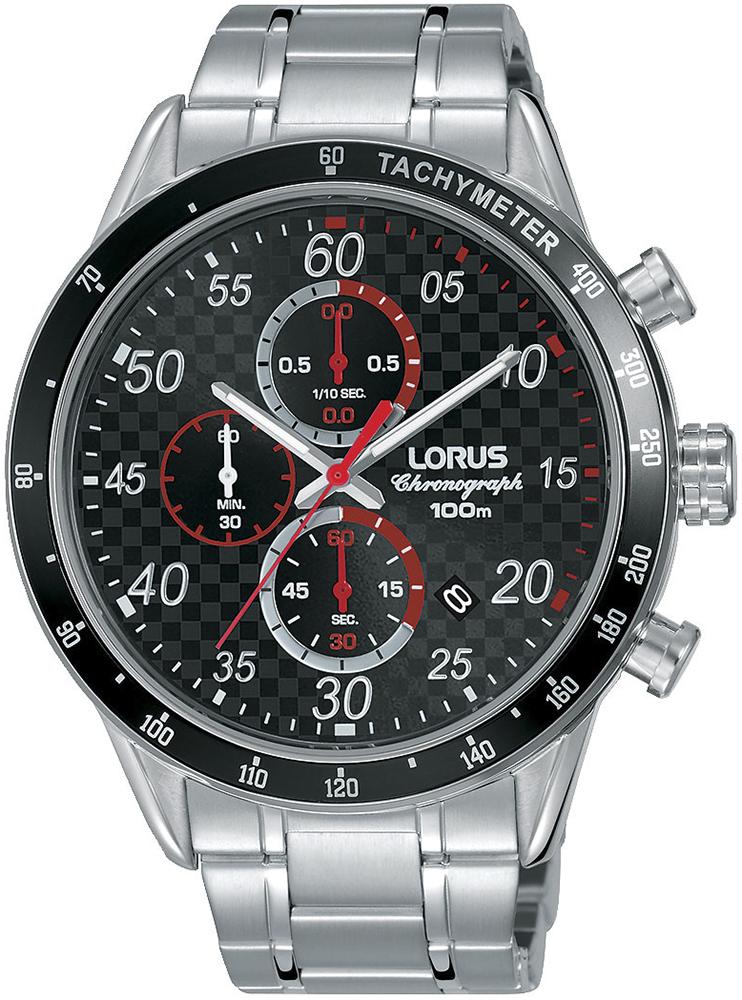 zegarek Lorus RM331EX9 - zdjęcie 1