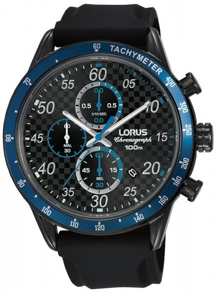zegarek Lorus RM337EX9 - zdjęcie 1