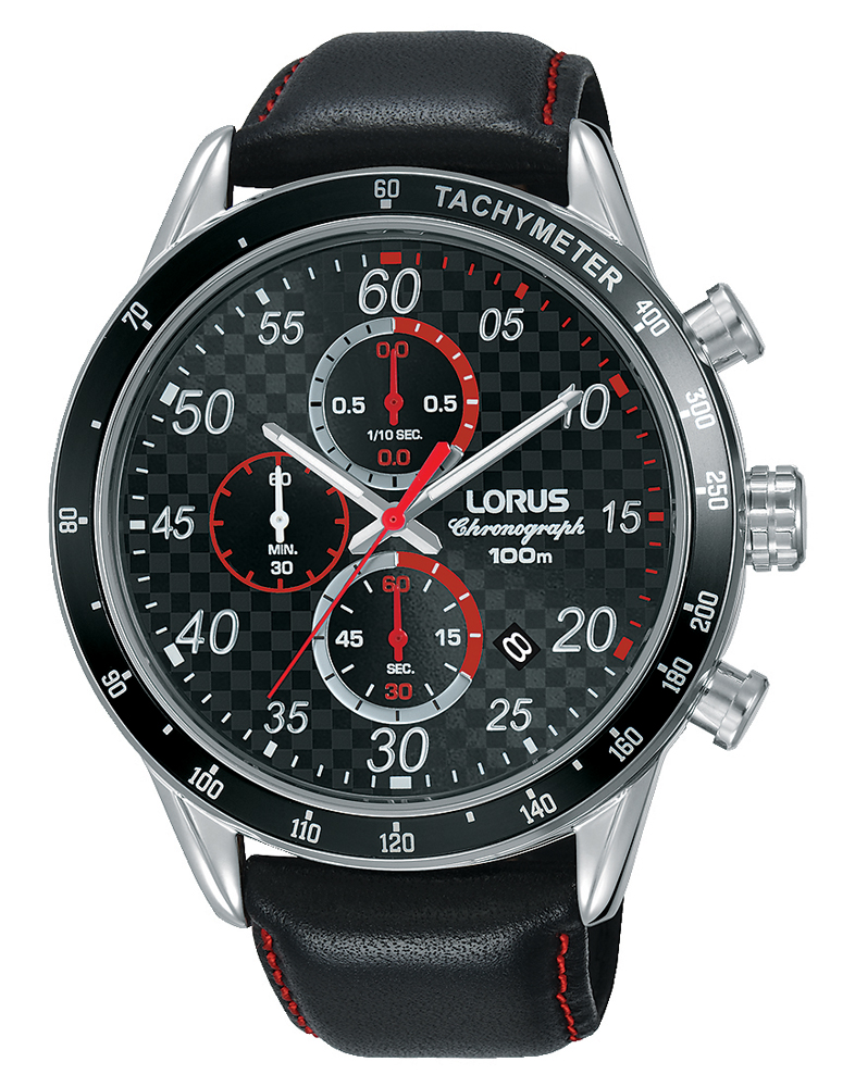 zegarek Lorus RM339EX9 - zdjęcie 1