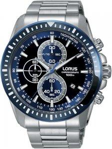 Zegarek męski Lorus RM341DX9