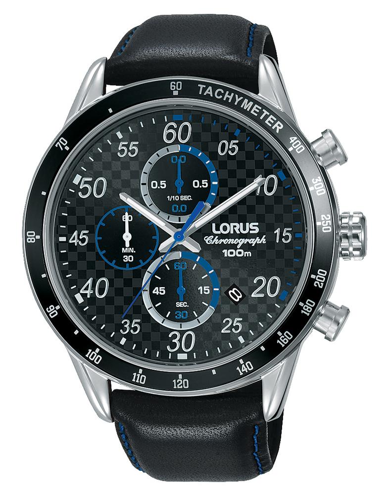 zegarek Lorus RM341EX9 - zdjęcie 1