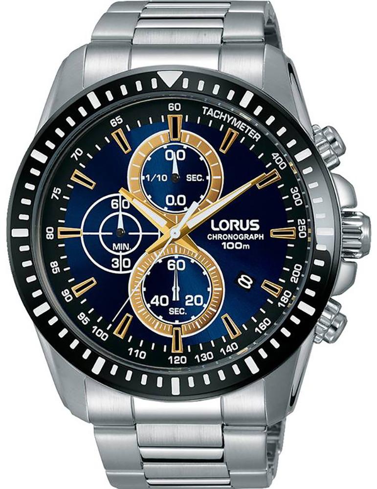 zegarek Lorus RM343DX9 - zdjęcie 1
