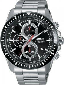 Zegarek męski Lorus RM345DX9