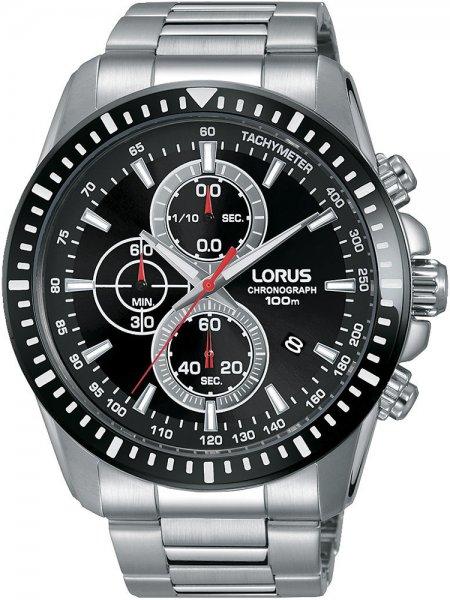 zegarek Lorus RM345DX9 - zdjęcie 1