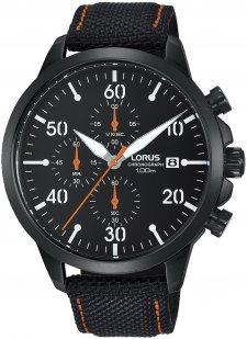 Zegarek męski Lorus RM347EX9