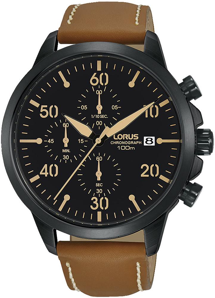 zegarek Lorus RM349EX9 - zdjęcie 1