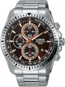 Zegarek męski Lorus RM351DX9