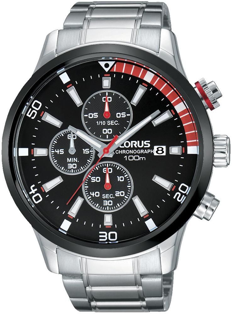 zegarek Lorus RM361CX9 - zdjęcie 1