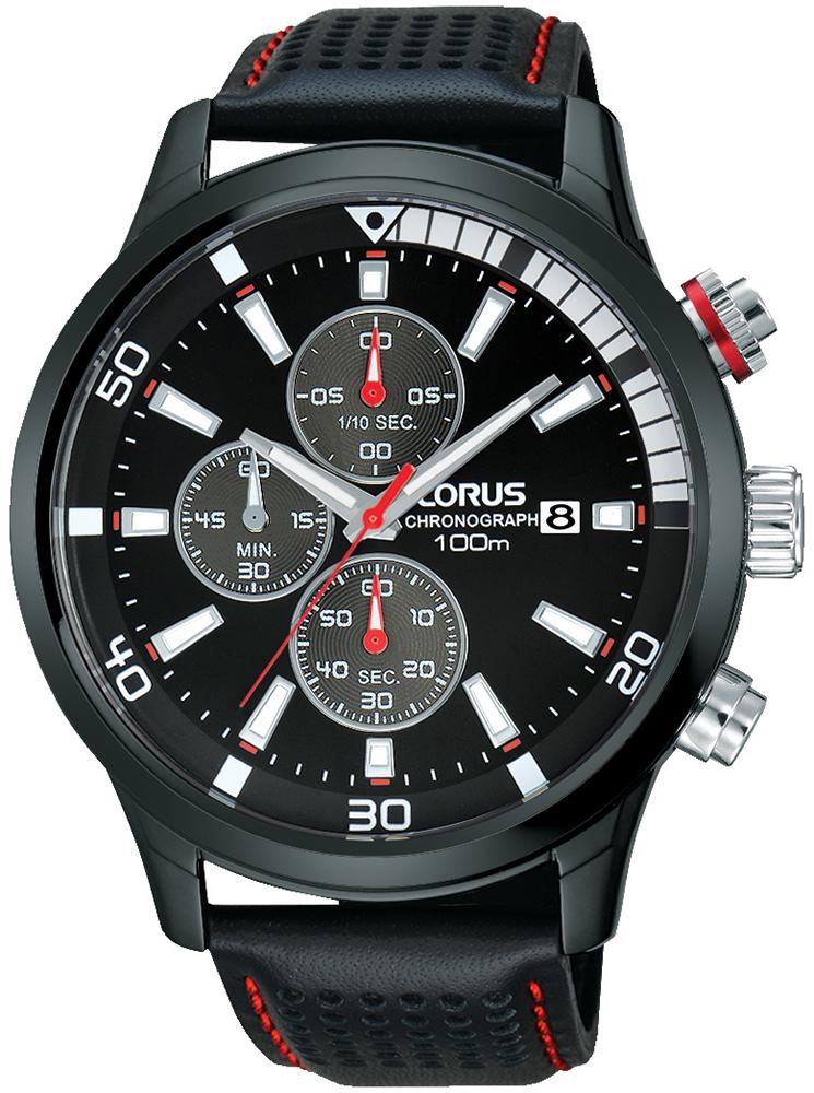 zegarek Lorus RM367CX9 - zdjęcie 1