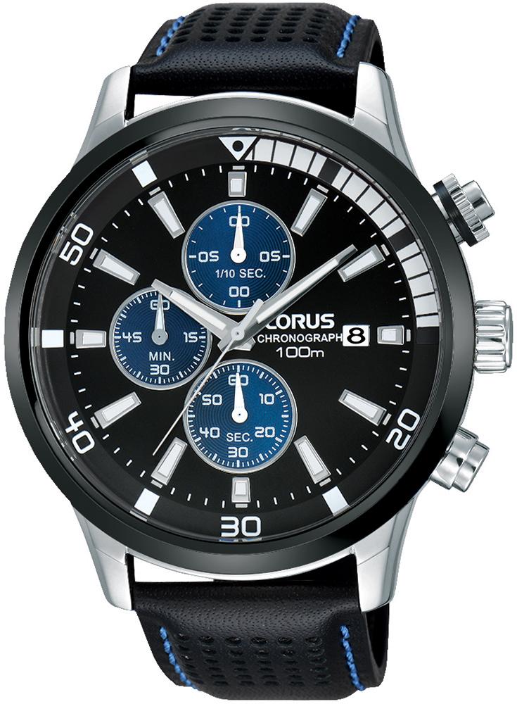 zegarek Lorus RM369CX9 - zdjęcie 1