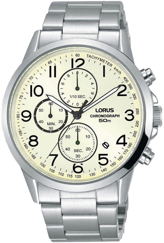 zegarek Lorus RM373EX9 - zdjęcie 1