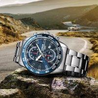 Zegarek męski Lorus Sportowe RM375CX9 - zdjęcie 2
