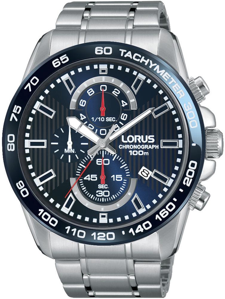 zegarek Lorus RM375CX9 - zdjęcie 1
