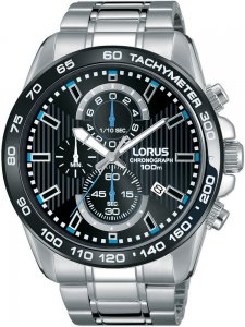 Zegarek męski Lorus RM377CX9