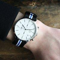 Zegarek męski Lorus Klasyczne RM377DX9 - zdjęcie 2