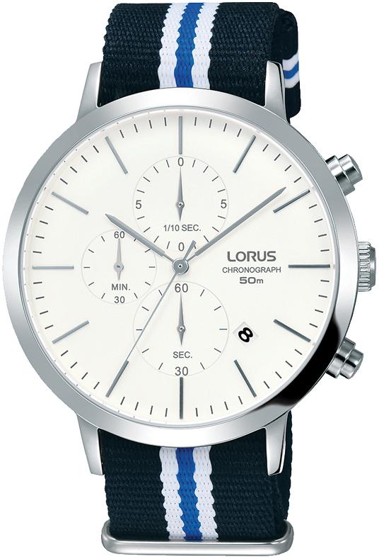 zegarek Lorus RM377DX9 - zdjęcie 1