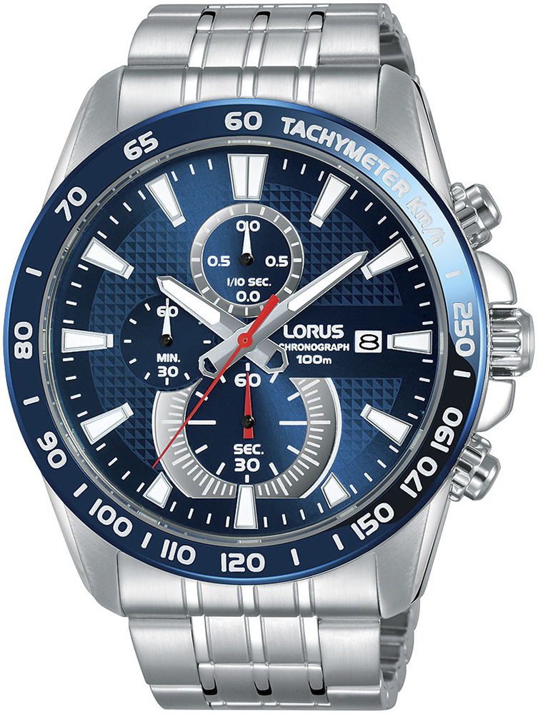 zegarek Lorus RM379DX9 - zdjęcie 1