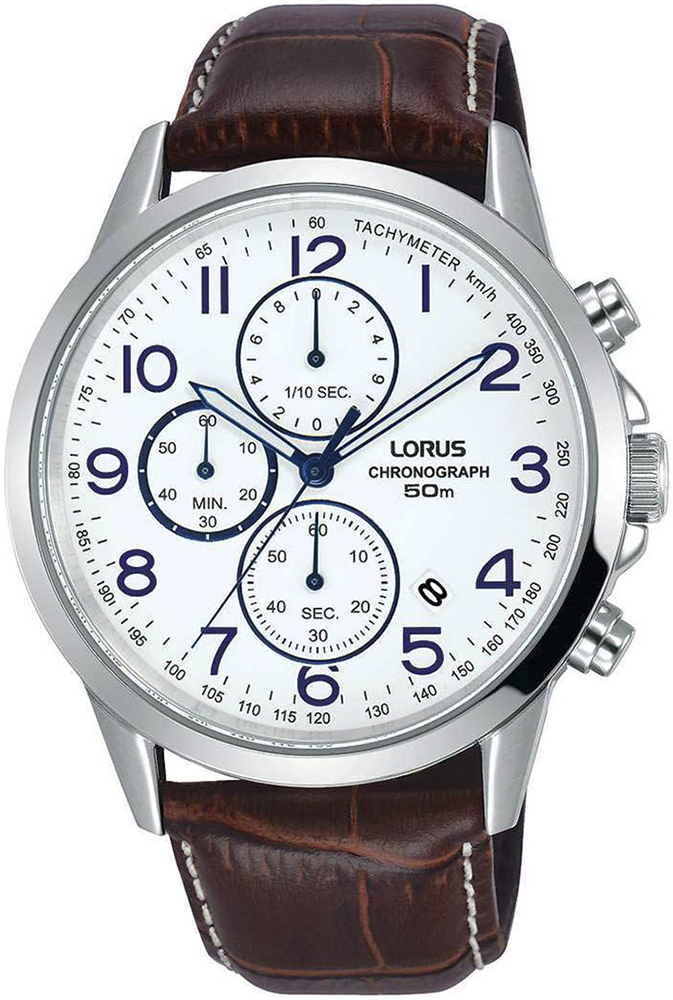 zegarek Lorus RM379EX9 - zdjęcie 1