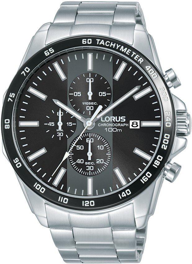 zegarek Lorus RM381EX9 - zdjęcie 1