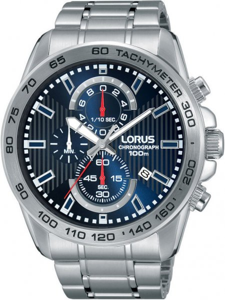 zegarek Lorus RM383CX9 - zdjęcie 1