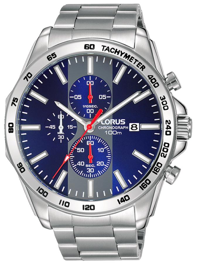 zegarek Lorus RM383EX9 - zdjęcie 1