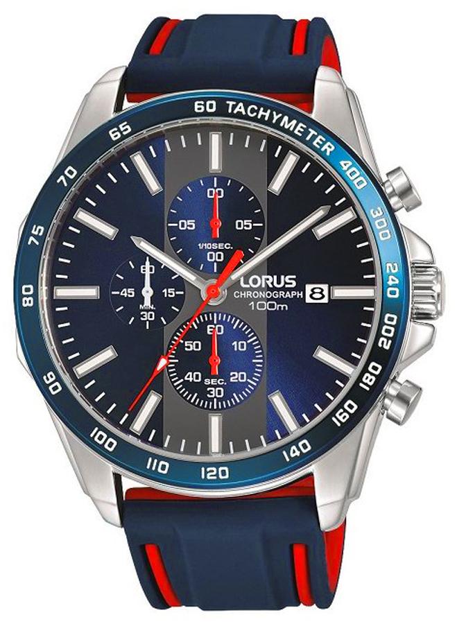 zegarek Lorus RM389EX9 - zdjęcie 1