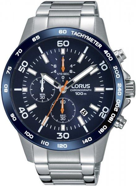zegarek Lorus RM391CX9 - zdjęcie 1